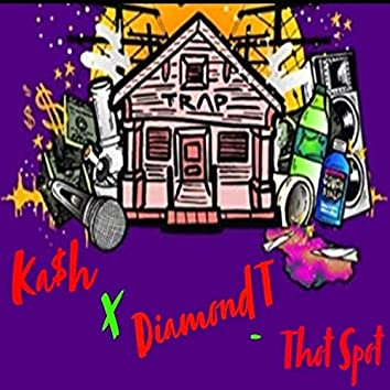 Thot Spot (feat. Diamond T)