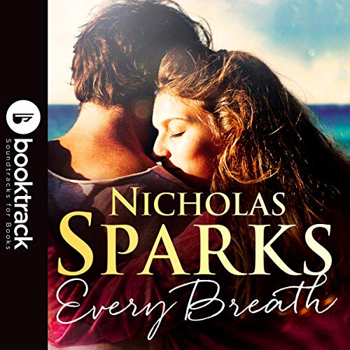 Every Breath     Booktrack Edition              By:                                                                                                                                 Nicholas Sparks                               Narrated by:                                                                                                                                 Nicholas Sparks,                                                                                        Vanessa Johansson,                                                                                        Sean Cameron Michael                      Length: 9 hrs and 12 mins     Not rated yet     Overall 0.0