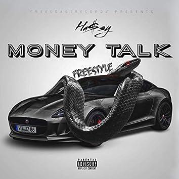 Money Talk (Freestyle)