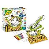 CRAYOLA- Juego, Multicolor (25-0399)