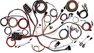 American Autowire 510055 Wiring Harness for Ford Mustang