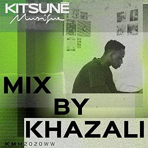 Khazali
