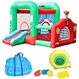 Adult Bounce Houses - Best Reviews Guide