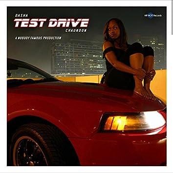 Test Drive (feat. Chaundon)