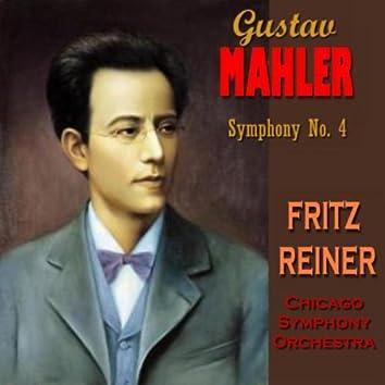 Mahler Symphony No. 4 G Major