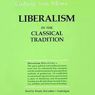 Liberalism cover art
