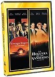 Conexión tequila + La hoguera de las vanidades [DVD]