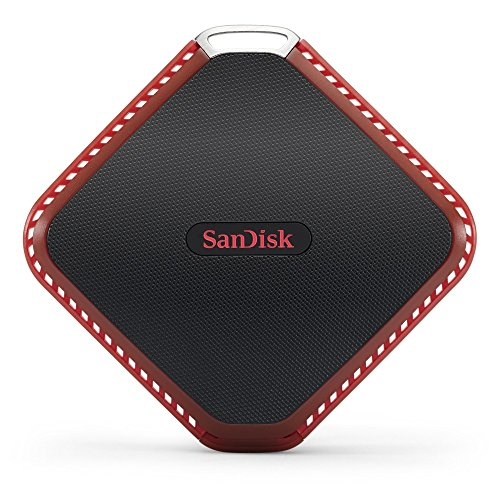 SanDisk SDSSDEXTW-480G 480GB USB 3.0 Extreme 510 Tragbares Solid State Drive
