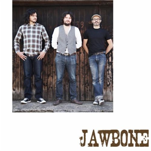 The Jawbone - Ep