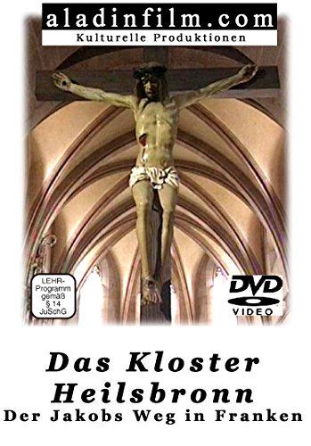 Das Kloster Heilsbronn - Der Jakobs Weg in Franken