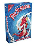 Cranio Creations PICTOMANIA CC121 - Juego de Mesa, Multicolor