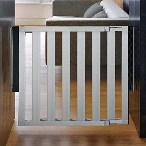 51OYoZc3KML 8 of the Best Walk Through Baby Gates for 2021 (Review)