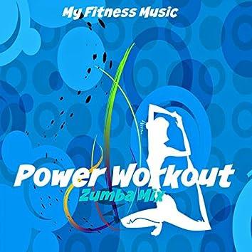 My Fitness Music