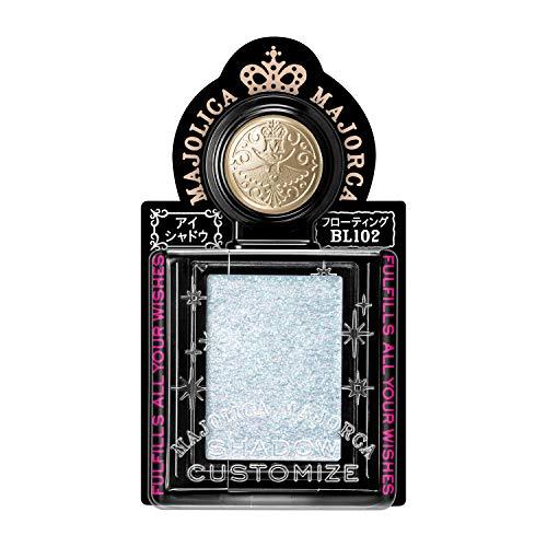 MAJOLICAMAJORCA(マジョリカマジョルカ)シャドーカスタマイズ(フローティング)アイシャドウBL102ガラス窓1グラム(x1)