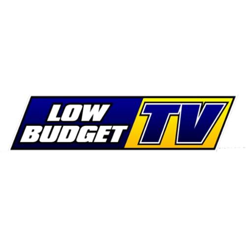 Low Budget TV