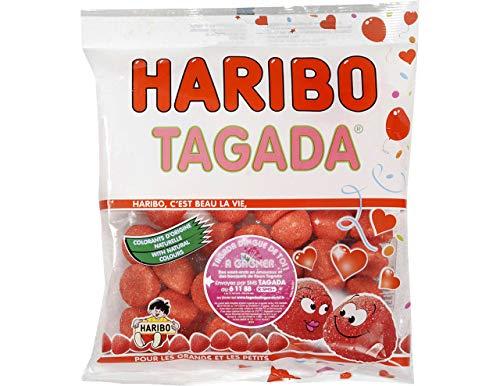 Haribo - Fraises Tagada Haribo 300g