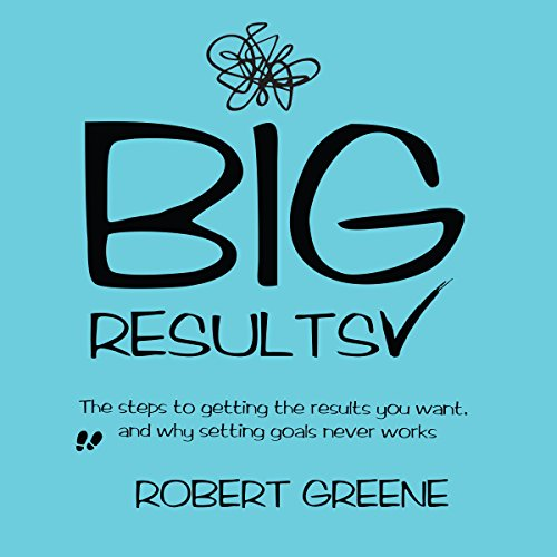Big Results cover art