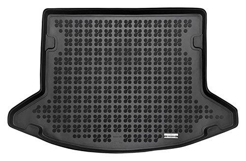 AZUGA Gummi Kofferraumwanne Premium Antirutsch fahrzeugspezifisch AZ12000482