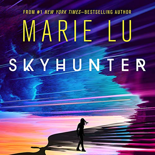 Couverture de Skyhunter