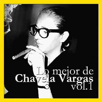 Lo Mejor de Chavela Vargas Vol. 1