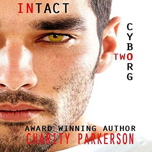 Intact audiobook cover art
