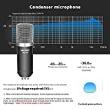 Zoom IMG-1 neewer nw 700 microfono a