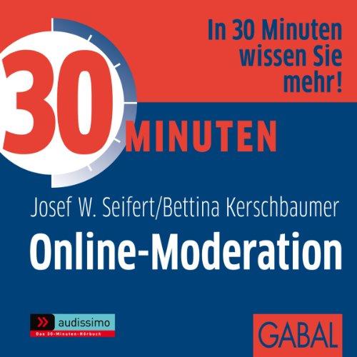 30 Minuten Online-Moderation Titelbild
