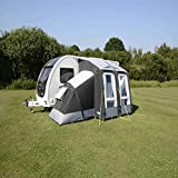Inflatable annexe to suit Kampa Rally Air Pro and Ace Air