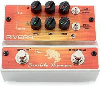 rivera shaman pedal