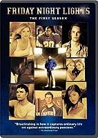 Friday Night Lights: First Season/ [DVD] [Import]
