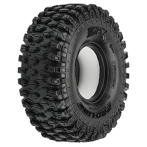 Pro-Line Racing 1/10 Hyrax Predator Front/Rear 1.9' Rock Crawling Tires (2), PRO1012803