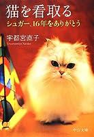 猫を看取る - シュガー、16年をありがとう (中公文庫)