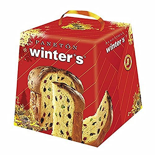 ウィンターズ winter's パネトーネ 900g×6個セット panettone パネットーネ ふわふわ しっとり クリスマスケーキ 業務用