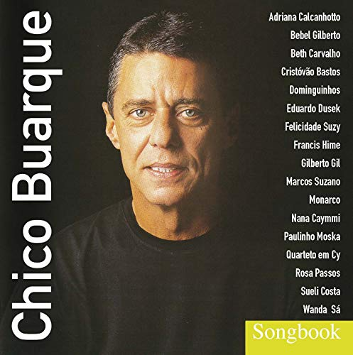 Songbook Chico Buarque, Volume 6 [CD]