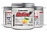 DeFine8: Pink Lemonade - Fat Burner for Women and Men, Pre-Workout Thermogenic - New Advanced Formula, Appetite Suppressant, Boosts Metabolism & Curbs Sweet Cravings for Weight Loss.