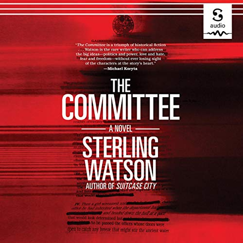 The Committee cover art