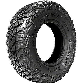 Goodyear Wrangler MT/R with Kevlar Radial Tire LT265/75R-16