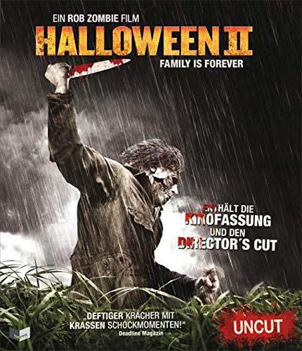 Halloween 2 - Das Grauen kehrt zurück [Limited Edition] Blu-ray