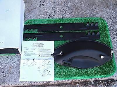 WeAtSweetHome New Craftsman 46' 403107 Gator Blade Mulch KIT MK46 & FITS POULAN Husqvarna AYP