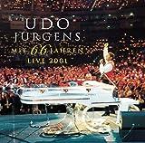 Mit 66 Jahren: Live 2001 von Udo Jürgens