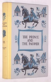 Hardcover The Prince and the Pauper Book
