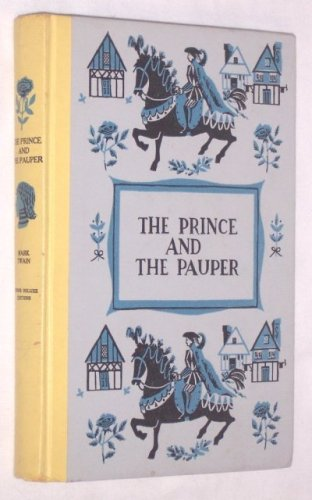 The Prince and the Pauper B000JTRBDQ Book Cover