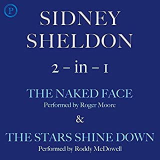 The Naked Face & The Stars Shine Down cover art