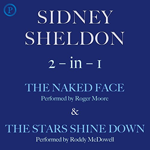 Couverture de The Naked Face & The Stars Shine Down