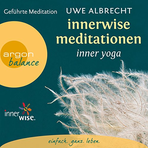 Innerwise Meditationen audiobook cover art