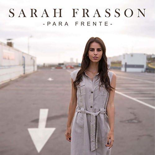 Sarah Frasson