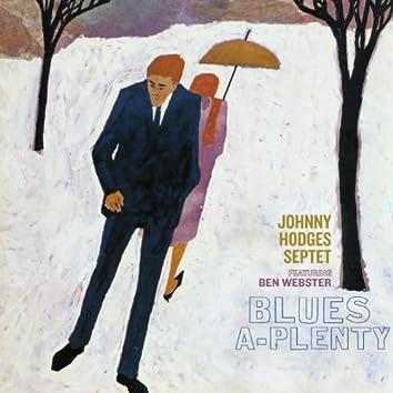 Blues-a-Plenty (feat. Ben Webster) [Bonus Track Version]