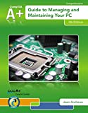 Zebra Technologies Computers & Hardware - A+ Guide to Managing & Maintaining Your PC