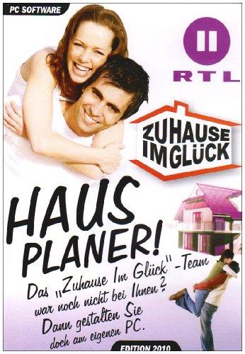 RTL2 Zuhause im Glück-Hausplaner