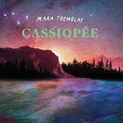 Cassiopee [Import]